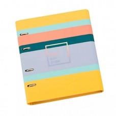 Caderno Argolado Allegro