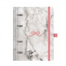 Planner Pink Stone
